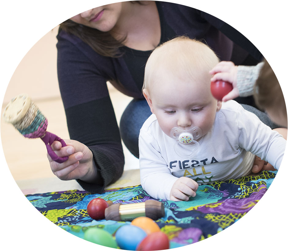 atelier parent bebe